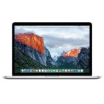 "15.4"" MacBook Pro with Retina display, Quad-core Intel Core i7 2.8GHz, 16GB RAM, 512GB flash storage, Intel Iris Pro Graphics + AMD Radeon R9 M370X with 2GB GDDR5 memory, Force Touch Trackpad, 9-hour battery life, Mac OS X Yosemite - Mid 2015"