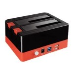 "UltraBox EB311SC - Storage controller - 2.5"", 3.5"" - SATA 6Gb/s - 600 MBps - USB 3.0"