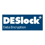 DESlock+ Essential - Subscription license extension (1 year) - 1 user - academic, volume, GOV, non-profit - level C (25-49) - Win