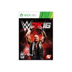Take 2 Interactive WWE 2K16 - Xbox 360 49613