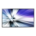 "Samsung ME55C - 55"" Class ( 54.6"" viewable ) - ME-C Series LED display - with TV tuner - 1080p (FullHD) - edge-lit - refurbished LH55MECPLGA/ZAR"