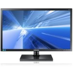 "NC241-TS 23.6"" NC Series Zero Client Display (TAA Compliant) for Business - Black"