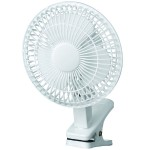 Royal Sovereign 6 CLIP ON FAN 2 SPEEDS 360 DFN-06