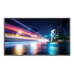 "E705-TS - 70"" Class LED display - digital signage / hospitality - with touch-screen - 1080p (Full HD) - edge-lit"