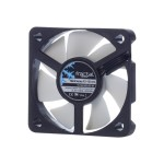 Silent Series R3 - Case fan - 50 mm - black, white
