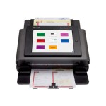 Scan Station 710 - Document scanner - Duplex - 8.5 in x 34 in - 600 dpi x 600 dpi - up to 70 ppm (mono) / up to 70 ppm (color) - ADF ( 75 sheets ) - up to 6000 scans per day - Gigabit LAN - government - TAA Compliant