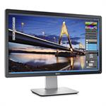 "P2416D 24"" QHD Widescreen Flat Panel IPS LED Monitor - Black"