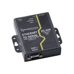 ES-446 - Serial adapter - Ethernet 100 - RS-232 x 1