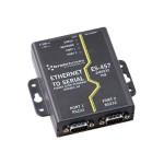 ES-457 - Device server - 2 ports - 10Mb LAN, 100Mb LAN, RS-232