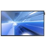 "DB-E Series 32"" Slim Direct-Lit LED Display for Business"