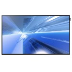 "DM-E Series 32"" Slim Direct-Lit LED Display for Business"