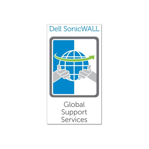 Pcm Sonicwall Gold Support Extended Service Agreement