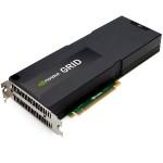 NVIDIA GRID K1 Quad GPU PCIe Graphics Accelerator