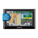 Garmin International Nüvi 56LMT GPS Navigator 010-N1198-05