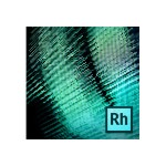 Adobe Robohelp (2015 Release) - License - 1 user - EDU - CLP - level 2 ( 50000-99999 ) - 400 points - Win - Universal English 65261854AB02A00