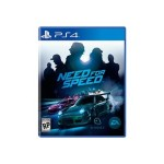 Electronic Arts Need for Speed - PlayStation 4 36861
