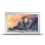 "MacBook Air - Core i5 1.6 GHz - OS X 10.10 Yosemite - 4 GB RAM - 128 GB flash storage - no optical drive - 11.6"" 1366 x 768 ( HD ) - Intel HD Graphics 6000 - 802.11ac - keyboard: English (Open Box Product, Limited Availability, No Back Orders)"