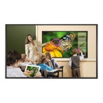 Overlay Touch KT-T Series KT-T430 - Touchscreen - multi-touch - infrared - wired - USB - black