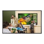 Overlay Touch KT-T Series KT-T490 - Touchscreen - multi-touch - infrared - wired - USB - black