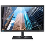 "Samsung SE450 Series 22"" Class LED Monitor - 1920X1080 Resolution, 5ms Response Time, 16.7 Million Colors, Fully Adjustable Stand S22E450B"