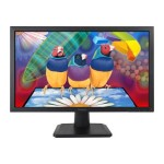 "ViewSonic VA2252Sm - LED monitor - 22"" - 1920 x 1080 Full HD - MVA - 250 cd/m² - 3000:1 - 6.5 ms - DVI-D, VGA, DisplayPort - speakers VA2252SM"