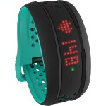Mio Fuse Heart Rate, Sleep + Activity Tracker - Aqua / Regular 59P-REG-INT