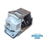 Premium Power Products TLPLW23-OEM Philips Bulb - Projector lamp (equivalent to: Toshiba TLPLW23) - 220 Watt - 3000 hour(s) - for Toshiba TDP-T360, T420, T420U, TW420, TW420U