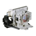 Premium Power Products 5J-06001-001-OEM Philips Bulb - Projector lamp (equivalent to: 5J.06001.001, BenQ 5J.06001.001) - 220 Watt - 3000 hour(s) - for BenQ MP612, MP612c, MP622, MP622C