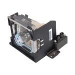 Premium Power Products POA-LMP101-OEM Philips Bulb - Projector lamp (equivalent to: POA-LMP101) - 300 Watt - 1000 hour(s) - for Eiki LC X71; Sanyo LP-XP57; PLC-XP57, XP57L