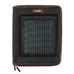 KICKR II BLACK SOLAR CHARGER 3.0