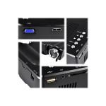PyleHome PRJG48 - LCD projector - 400 lumens - 320 x 240