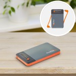 EnerPlex Jumpr Stack 3 - 3200 mAh Portable Battery JU-STACK-3