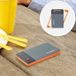 EnerPlex Jumpr Stack 6 - 6200 mAh Portable Battery JU-STACK-6