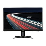 "G227HQL - LED monitor - 21.5"" - 1920 x 1080 Full HD - IPS - 250 cd/m² - 6 ms - HDMI, VGA - black"