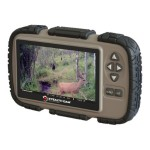 Good Sportsman Marketing Stealth Cam Reader Viewer - Digital AV player STC-CRV43