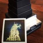 Impossible - Instant Lab 2.0 - Black
