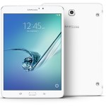 "Galaxy Tab S2 - Tablet - Android 5.0 (Lollipop) - 32 GB - 8"" Super AMOLED ( 2048 x 1536 ) - rear camera + front camera - microSD slot - Wi-Fi, Bluetooth - white"