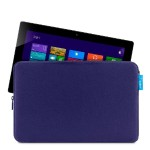 Sleeve for Microsoft Surface Pro 3 - Navy Blue