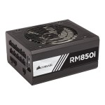RMi Series RM850i - Power supply (internal) - ATX12V 2.4/ EPS12V 2.92 - 80 PLUS Gold - AC 100-240 V - 850 Watt - North America