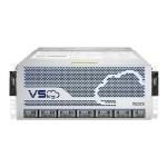 VSky A-Series A1970rDM - Server - rack-mountable - 4U - 2 x Xeon E5-2609 / 2.4 GHz - RAM 64 GB - SAS - SSD 2 x 120 GB, HDD 70 x 4 TB - 10 GigE - monitor: none