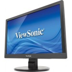 "ViewSonic 20"" Full HD LED Multimedia Monitor with SuperClear MVA Panel Technology VA2055SM"