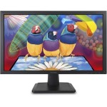 "VA2452Sm - LED monitor - 24"" - 1920 x 1080 Full HD - MVA - 250 cd/m² - 3000:1 - 6.5 ms - DVI-D, VGA, DisplayPort - speakers"