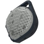 DROP+ Splashproof Bluetooth Wireless Speaker - Black