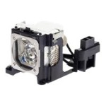 Projector lamp - UHP - 220 Watt - 3000 hour(s) - for Sanyo PLC XC50, XC50A, XC55, XC56