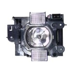 Projector lamp (equivalent to: Hitachi DT01291) - UHP - 330 Watt - 2500 hour(s) - for Hitachi CP-WU8450, WX8255, X8160