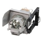 Projector lamp (equivalent to: Panasonic ET-LAC300) - for Panasonic PT-CW330E, CW330U, CW331RE, CW331RU, CX300E, CX300U, CX301RE, CX301RU