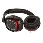 Draco HS880 - Headset - full size - wired