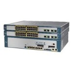 Unified Communications 520 for Small Business - VoIP gateway - 48 users - 100Mb LAN - 2U - refurbished - rack-mountable