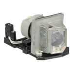 Projector lamp (equivalent to: Optoma BL-FP200H) - for Optoma ES529; Portable Series PRO160S, PRO260X, PRO360W