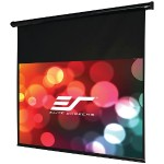 "135"" 16:9 Starling Motorized Screen - Black"